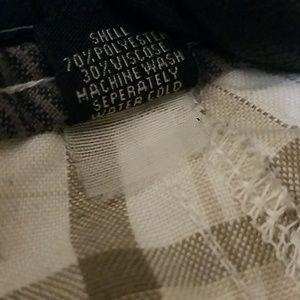 "O'Neill Shorts - Final O'NEILL Plaid 11"" Shortszee"